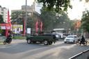 Colombo - trafik 2