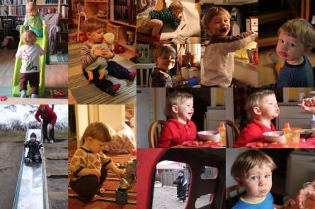 Joel collage 2009 1