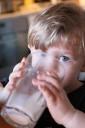 Joel dricker järna mjölk