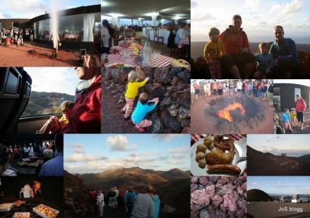 Vulkangrillning