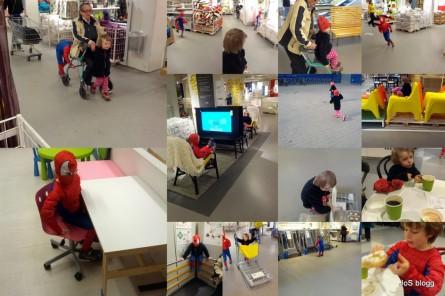 IKEA-besök