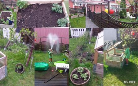 Trädgårdsfix