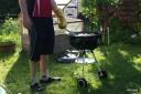 Ny grill