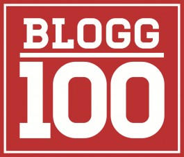 blogg100-logotype